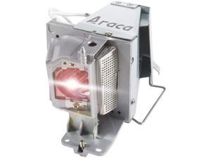 Araca BL-FP195B /BL-FP195A (OEM Original Bulb Inside) with Housing for OPTOMA GT1080DARBEE HD29DARBEE Projector Lamp¡
