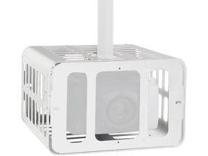 Chief PG2AW Mount Projector Guard Security Cage White