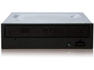 Pioneer BDR-209DBK 16X SATA Blu-ray Internal Writer Drive, Bulk (BDR-209DBK)