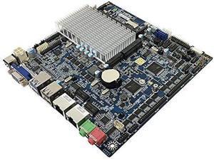 Jetway IMB-1900-6C Intel Celeron J1900 Thin Mini-ITX Motherboard