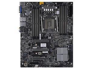 Supermicro MBD-X11SRA-F-O ATX - Intel Xeon Processor Skylake-W, Intel Xeon Processor w Family - Intel C42
