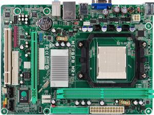 Biostar MCP6PB M2+ DDR2 AM2+ NVIDIA GeForce 6150 / nforce430a MATX AMD Motherboard