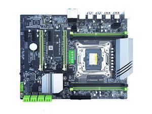 HUANANZHI X99-TF ATX Standard Desktop Motherboard LGA 2011-v3 E5 ...