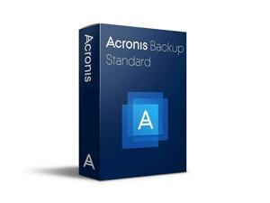 Acronis | PCWYUPZZS11 | Backup 12.5 Standard Workstation License – Version Upgrade incl. AAP ESD