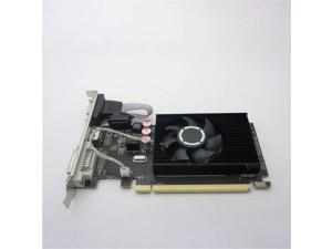 N/A HD6450 2GB DDR3 Graphics Card HD Video Cards for Desktop