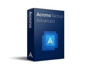 Acronis | A3MYLPZZS11 | Backup 12.5 Advanced Universal License incl. AAP ESD