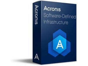Acronis | SCRBEJLOS11 | Software-Defined Infrastructure Subscription License 100 TB, 5 Year