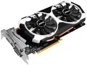MSI  GTX 970 4GD5T OC 4GB GDDR5 GTX 970 4GD5T OC Video Graphic Card GPU