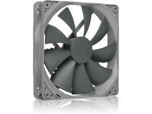 Noctua NF-P14s redux-1500 PWM High Performance Cooling Fan 4-Pin 1500 RPM (140mm Grey)