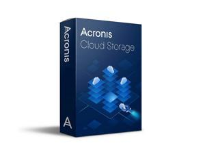 Acronis | SCDBEDLOS11 | Cloud Storage Subscription License 2 TB, 2 Year