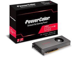 PowerColor AMD Radeon RX 5700 8GB GDDR6 AXRX 5700 8GBD6-M3DH