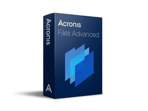Acronis | AAMBUDENS11 | Files - Upgrade from 25 to 50 User