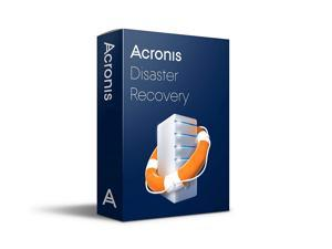Acronis | DRFAEBLOS11 | Disaster Recovery Storage Subscription License 3 TB, 1 Year