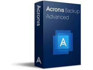 Acronis | A1WYLPZZS11 | Backup 12.5 Advanced Server License incl. AAP ESD