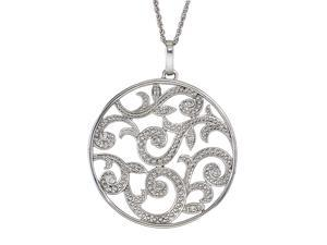 scrolled, Necklaces & Pendants, Jewelry, Apparel