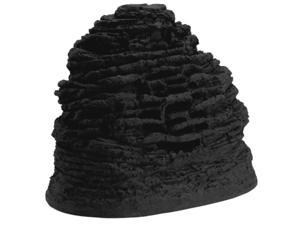 StereoStone Outdoor Speaker Omni Stone 250 Watt Speaker (Single, Black Lava)