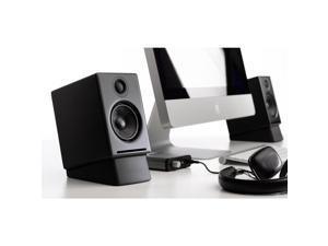 Audioengine DS1 Desktop Speaker Stands for A2+ - Pair (Black)