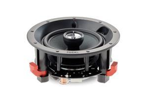 Focal 100 ICW5 In-Wall/In-Ceiling 2-Way Coaxial Loudspeaker