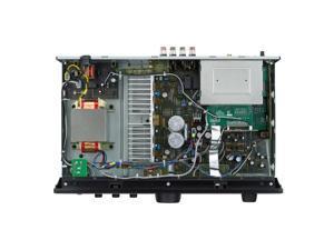integrated amplifier - Newegg com