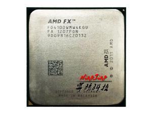 AMD FX-Series FX4100 FX-4100  FX 4100 3.6 GHz Quad-Core CPU Processor FD4100WMW4KGU Socket AM3+