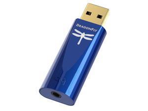 AudioQuest DragonFly Cobalt DAC+Preamp + Headphone Amp