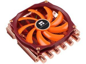 Thermalright AXP100 Copper (Designed for ITX and HTPC Systems.)