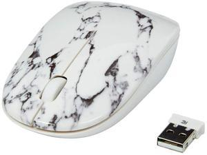 STAPLES 2805660 Wireless Optical Mouse Marble