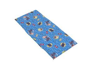 Disney Puppy Dog Pals - Blue, Grey, Yellow & Red Preschool Nap Pad Sheet