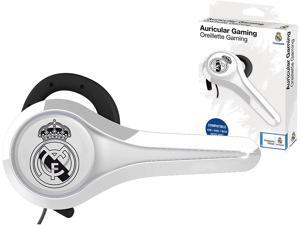 Subsonic - Gaming Headset - Official Licensed Real Madrid (PS4)