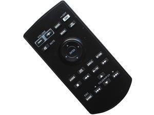 HCDZ Replacement Remote Control for Pioneer AVH-Z5000DAB AVIC-5100NEX AVIC-6200NEX AVIC-8200NEX AVH-2550NEX AVH-2500NEX AVIC-5200NEX Car CD DVD RDS AV Receiver