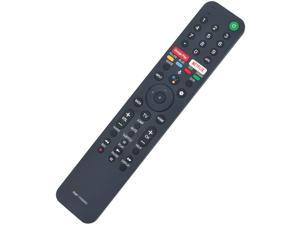 Replacement Remote Control Controller for Sony XBR55X800H 55-Inch, XBR65X800H 65-Inch X800H 4K Ultra HD Smart LED TV