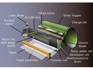 InkFenmSuitable for HP W9040MC W9041MC W9043MC W9044MC Toner Cartridge,Compatible Replace HP MFP E77822DN E77822Z E77825DN E77825Z E77830DN E77830Z Laser Printer Toner Cartridge,Yellow