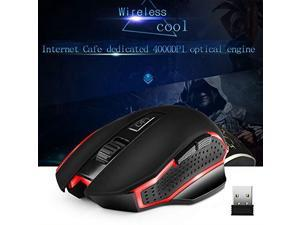 BINGFEI 2019 New Mouse for Pc Laptop Wireless Bluetooth 3.0 6D 1600Dpi Optical Gaming Mouse Mice