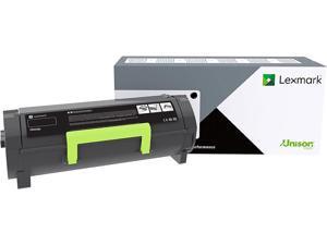 Lexmark Ultra High Yield Toner Cartridge Black (56F0UA0)