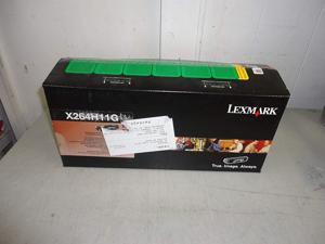 LEXX264H11G - Lexmark X264H11G High-Yield Toner