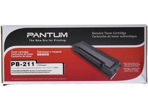 Pantum PB-211 Toner Cartridge for Pantum P2500W - P2502W - M6550NW - M6600NW - M6552NW - M6602NW