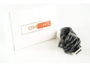 OMNIHIL 5 Feet Long High Speed USB 2.0 Cable Compatible with Yamaha PSS-A50