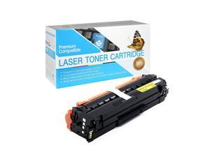 Black, 1 Pack CF210A SuppliesOutlet Compatible Toner Cartridge for HP 131A