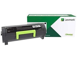 Lexmark B281X00 Extra High Yield Return Program Cartridge Toner, Black