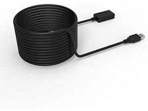 Sabrent 32-foot USB 2.0 Active Extension Cable (CB-USBXT)