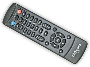Remote Control for Samsung HW-J550 by Tekswamp
