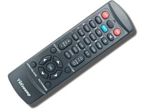 TeKswamp Video Projector Remote Control for InFocus IN2114