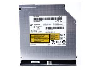 HIGHDING SATA CD DVD-ROM//RAM DVD-RW Drive Writer Burner for HP Pavilion dv6-6110us dv6-6110us dv6-6b47dx