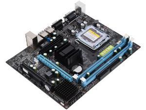 Redxiao Desktop Computer Dual Core Motherboard Dual Core Desktop Computer Motherboard 800MHz USB 2.0 DDR2 Motherboard