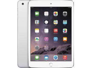 Apple iPad Mini 3 - 128GB - Wi-Fi Model 7.9 - Silver