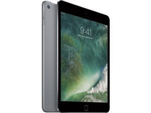 Apple iPad Mini 4 128GB Wi-Fi- Space Gray