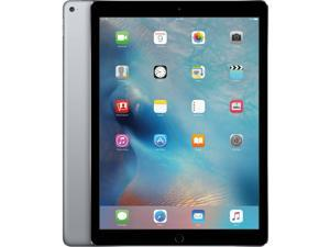 Apple iPad Pro - 128GB - Wi-Fi + Cellular Unlocked - 9.7 - Space Gray