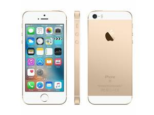 Apple iPhone SE 32GB Factory GSM Unlocked T-Mobile AT&T Smartphone - Gold