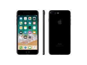 Apple iPhone 7 Plus 256GB Factory GSM Unlocked T-Mobile AT&T - Jet Black