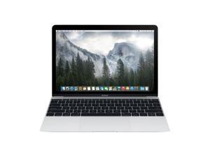 "Apple Macbook Laptop Core M3 1.2GHz 8GB RAM 256GB SSD 12"" - MNYH2LL/A (2017)"